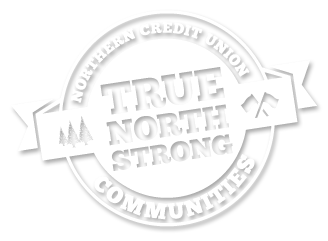 Northern Credit Union True North Strong Communities